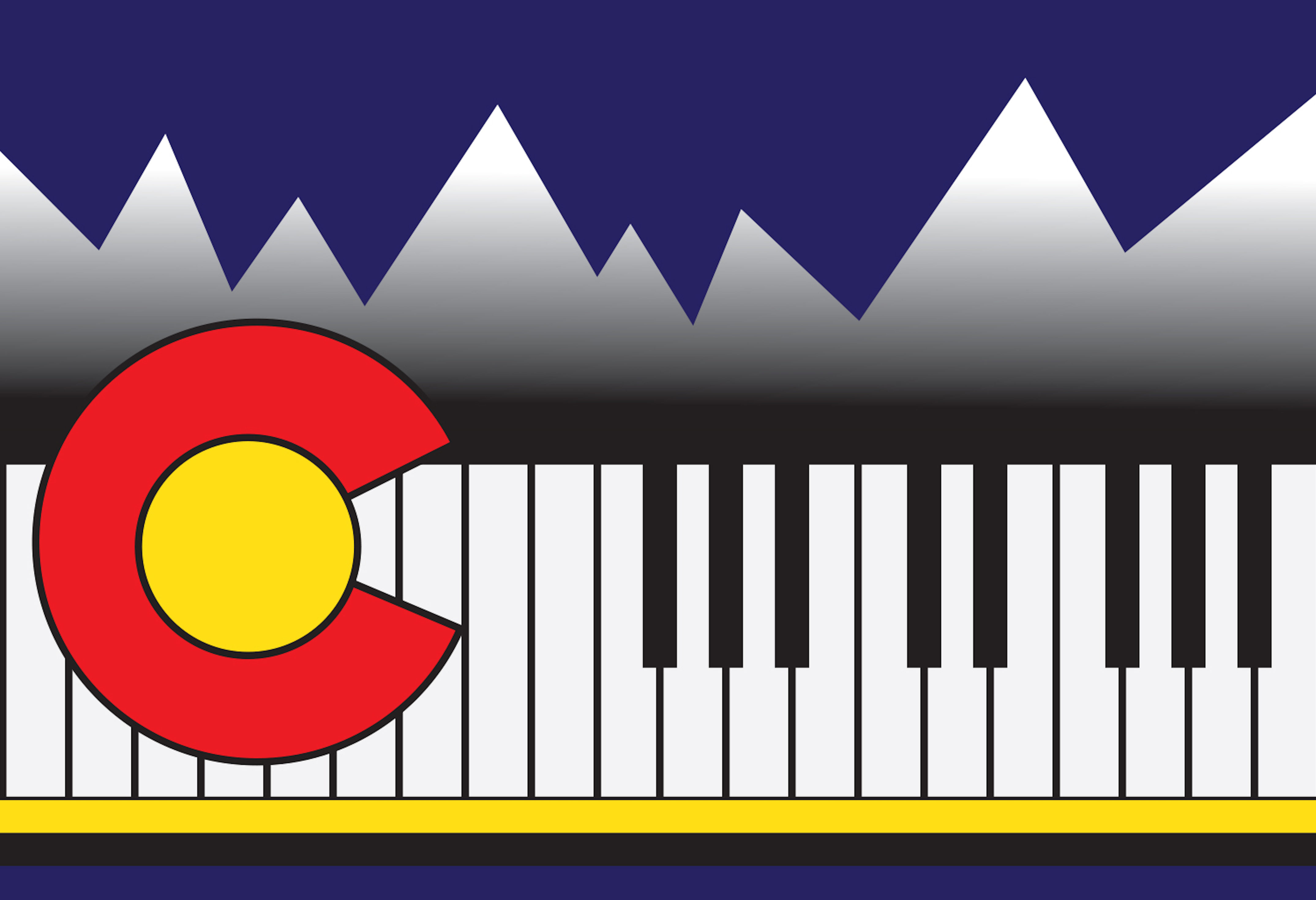 Colorado keys